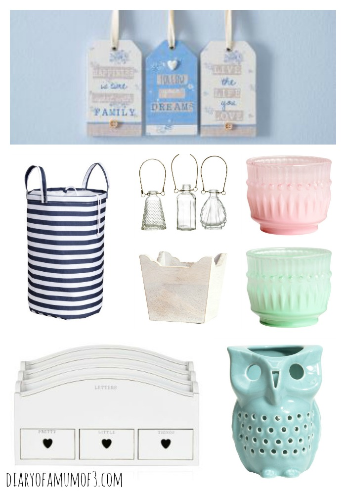 home accessories wednesday wish list 1 diary of a